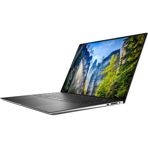 Dell Precision 5550 (W9VTY)