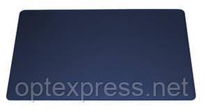 Настільне покриття синє DURABLE 650 х 520 мм 7103 07