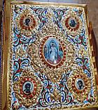 Євангеліє в окладі №1, фото 2