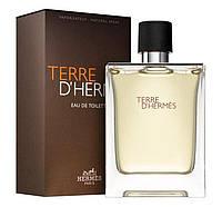 Мужская туалетная вода Hermes Terre D'Hermes 100 ml мужские духи Терре Гермес парфюм