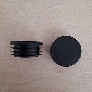Заглушка внутренняя круглая 45, фото 2