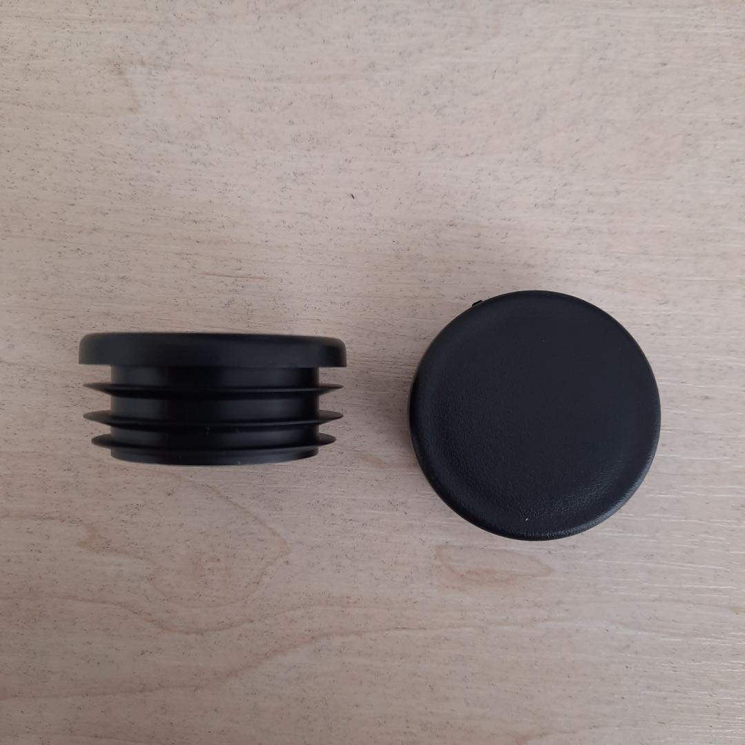 Заглушка внутренняя круглая 45
