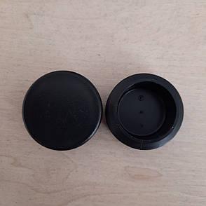 Заглушка внутрішня кругла 45, фото 2