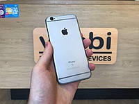 Apple iPhone 6s 32 Space gray Neverlock смартфон.телефон.айфон.купить