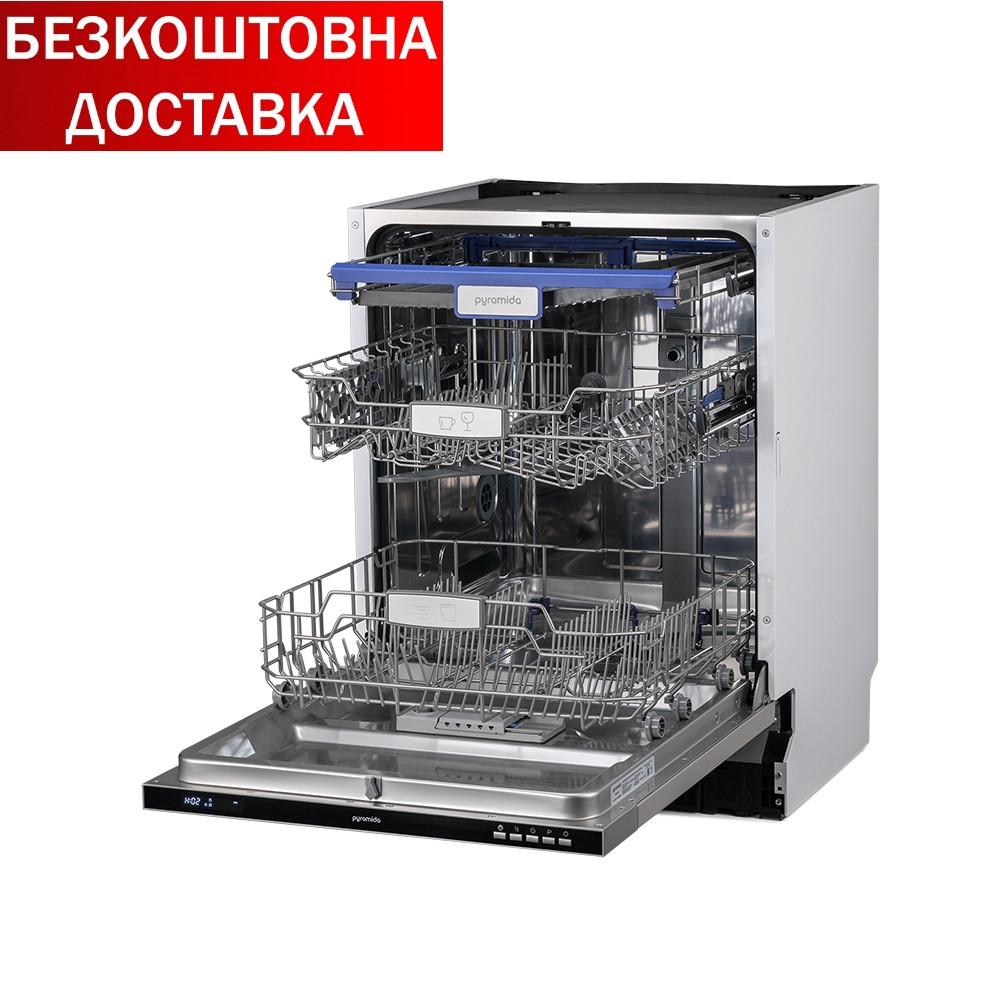 Посудомоечные машины Pyramida DWP 6014