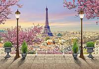 Фотообои на бумажной основе Ника Nika 3D Фото 8 196х278 Париж 278 см X 196 см 2000000547350