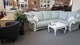 """Угловой диван """"Mayfair"""" (ткань), Майфаир"""