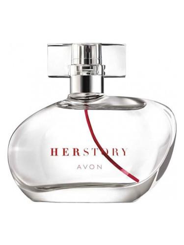 Парфюмерная вода HerStory Avon, 50 мл