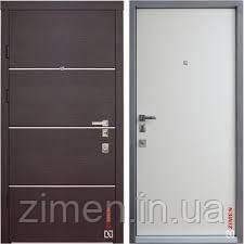 Входная дверь    Lirika   Standart_Securemme
