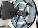 Квадрокоптер Visuo ZEN K1 Pro 2 дрон с GPS 4K 27 мин FPV 2 камеры дист 1600 м, фото 4