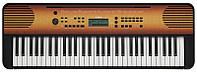 Синтезатор YAMAHA PSR-E360MA (+блок питания)
