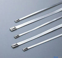 Стяжки металлические SSB-152x4.6