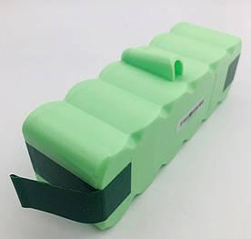 Аккумулятор для пылесоса iRobot Roomba 500 series|600 series|700 series|800 (Li-ion 14.4V 5.2Ah)