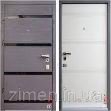 Входная дверь    Studio   Standart_Mottura