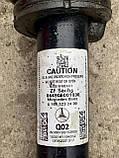 Амортизатор передній Mercedes ML W166 Стійка Мерседес МЛ 166, фото 4