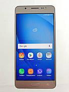 Samsung Galaxy J5 2016 Duos SM-J510H 2/16GB Gold Grade B2 Б/У, фото 2