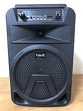 Колонка акустическая беспроводная Havit SF103BT