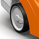 Легка акумуляторна газонокосарка Stihl RMA 235 з режимом Eco, фото 4