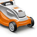 Легка акумуляторна газонокосарка Stihl RMA 235 з режимом Eco, фото 6