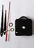 """Часы зеркальные серебристые """"прямоугольники зеркальные"""" , часы наклейки прямоугольники (до 70см), фото 6"""