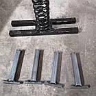 Качели-качалка на пружине, фото 4