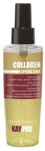 Collagen SpecialCare Эликсир с коллагеном 100мл