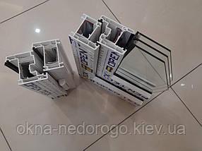 Фрамужные вікна Openteck De-Lux ✔Надійно✔, фото 3