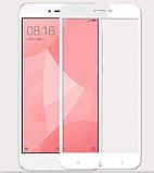 Захисне скло 2.5 D для Xiaomi Redmi 4A, фото 2