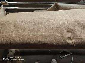 Уценка - Ламинированная мешковина (джутовая) 290 г/м2, фото 3