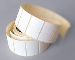 Бумага-основа силиконизированная для самоклеящихся этикеток