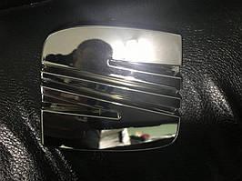 Seat Leon 1999-2005 рр. Емблема
