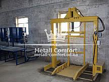 Мини завод по производству резиновой плитки