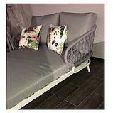 Ліжко вулична HEIDI RGSY1020 -GR, фото 2