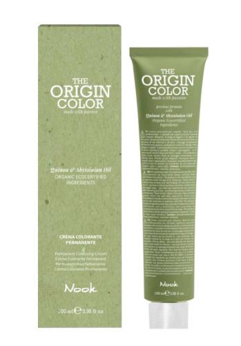 THE ORIGIN COLOR Крем-краска 100мл 6.66