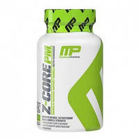 Muscle Pharm® MPh Z-Core PM, 60 caps. Это минеральный восстанавливающий комплекс