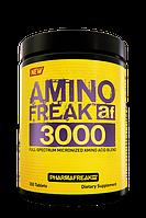 Pharma Freak® Аминокислоты PhF Amino Freak 3000 International, 350 caps.Комплекс, содержащий весь набор незаме