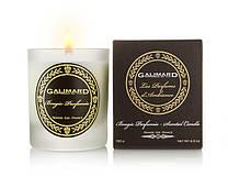 Ароматизовані свічки від Galimard