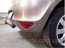 Фаркоп Renault Clio (Рено Кліо), фото 2