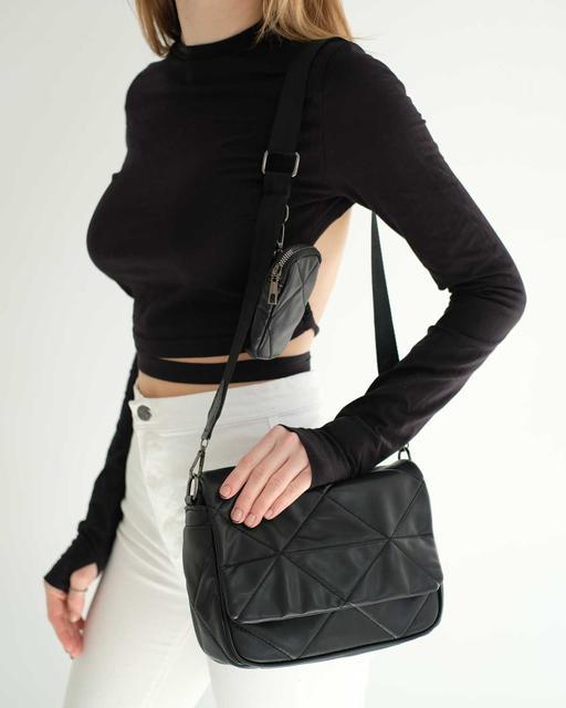 Жіноча сумка Роуз