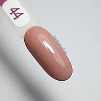 Гель лак Edlen Color №044 розово-бежевый 9 мл