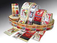 Бумага-основа силиконизированная для самоклеящихся этикеток всех видов