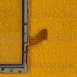 Тачскрин, сенсор CX19D-073 для планшета, белый., фото 4