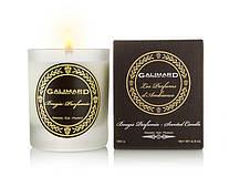 Ароматизована свічка Vanille Coconut (Ваніль і Кокос) 130 гр.