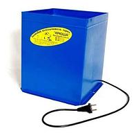 Зернодробилка Хрюша 350, электрическая, зерновые, фото 1