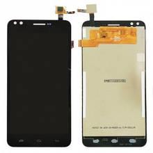Дисплей Prestigio MultiPhone PSP3504 Muze C3 з сенсором (тачскрін) чорний