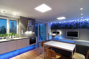 LED освещение