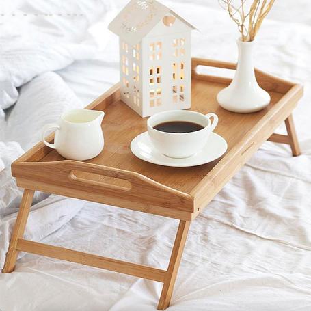Столики для завтрака, прикроватные тумбочки