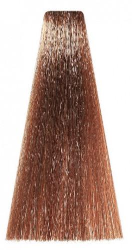 JOC COLOR крем-краска с микропигментами 100мл 7.44 блондин медный интенсивный