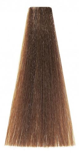 """JOC COLOR крем-краска с микропигментами 100мл 7.9 блондин коричневый """"Глазированые каштаны"""""""