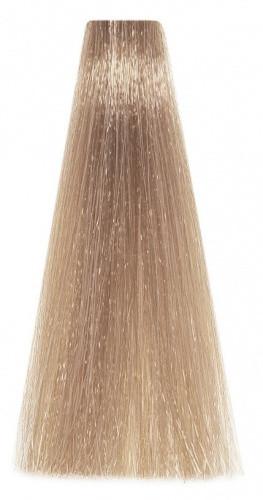 """JOC COLOR крем-краска с микропигментами 100мл 9.013 очень светлый блондин пепельный золотистый """"Пески"""